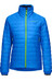 Norrøna Jr Falketind Primaloft Jacket Electric Blue